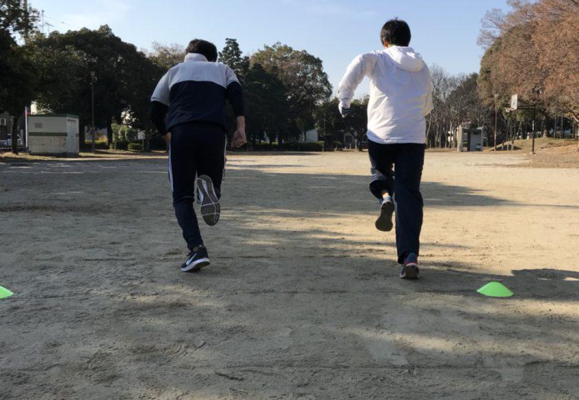 杉浦コーチ&吉野コーチ