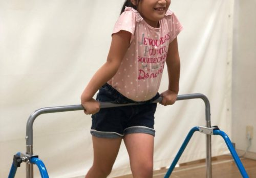 運動能力向上スクール新開講!
