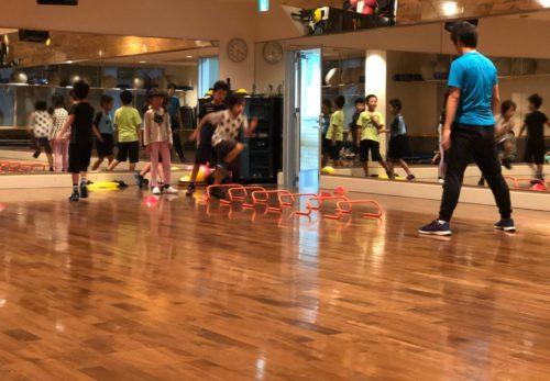 大好評名古屋市南区かけっこ教室クラス増設決定!