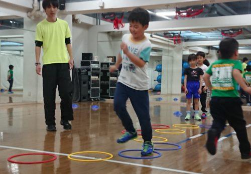 名古屋市北区かけっこ教室新オープン!体験受付中!
