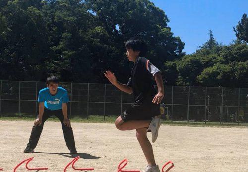 2020年春休み体育個別レッスン短期教室開催!