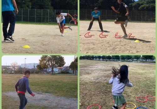 体を動かして健康に!体育家庭教師6月~キャンペーン実施!
